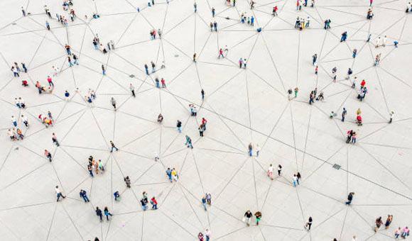 Lancement d'un nouveau réseau Alumni